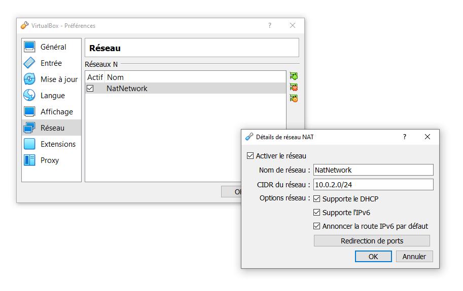 Directaccess vm linux